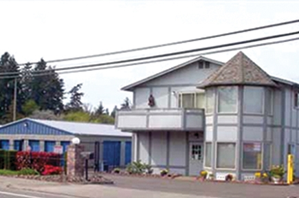 Sherlock Self Storage30535 Sw Boones Ferry Rd - Wilsonville, OR - Photo 0