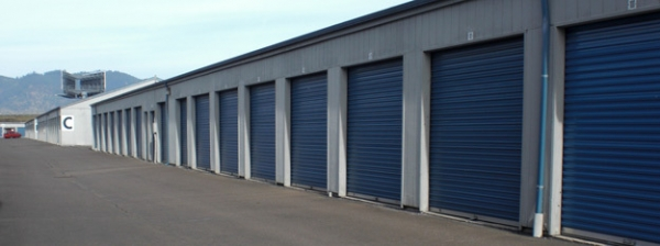 Northwest Self Storage2656 Olympic St - Springfield, OR - Photo 1