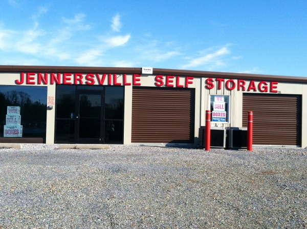 Jennersville Self Storage3 Briar Dr - West Grove, PA - Photo 0