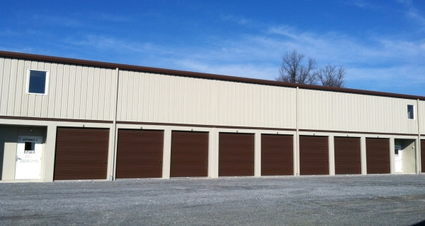 Jennersville Self Storage3 Briar Dr - West Grove, PA - Photo 1
