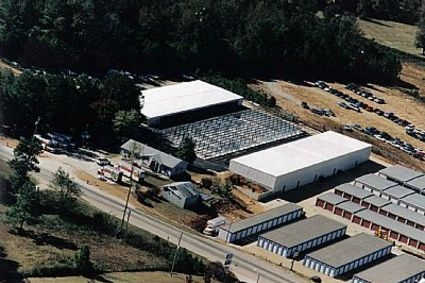McEver Road Self Storage5140 Mcever Rd - Oakwood, GA - Photo 2