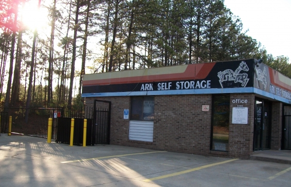Ark Self Storage - Norcross6305 Atlantic Blvd Nw - Norcross, GA - Photo 0