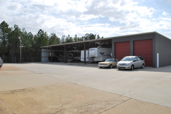 A-Acorn Mini Storage1330 Us-79 E - Haughton, LA - Photo 3