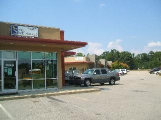 Simply Self Storage - West Point Road2170 Westpoint Rd - Lagrange, GA - Photo 2