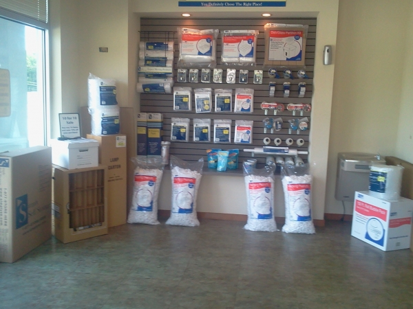 Simply Self Storage - West Point Road2170 Westpoint Rd - Lagrange, GA - Photo 4