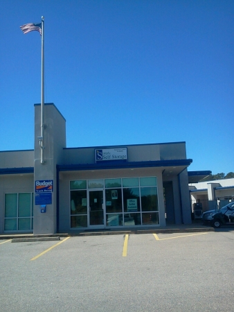 Simply Self Storage - West Point Road2170 Westpoint Rd - Lagrange, GA - Photo 5