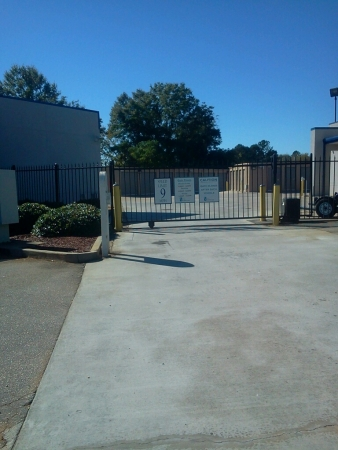 Simply Self Storage - West Point Road2170 Westpoint Rd - Lagrange, GA - Photo 6