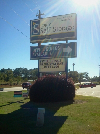 Simply Self Storage - West Point Road2170 Westpoint Rd - Lagrange, GA - Photo 7