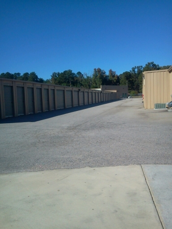 Simply Self Storage - West Point Road2170 Westpoint Rd - Lagrange, GA - Photo 8