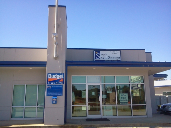 Simply Self Storage - West Point Road2170 Westpoint Rd - Lagrange, GA - Photo 13
