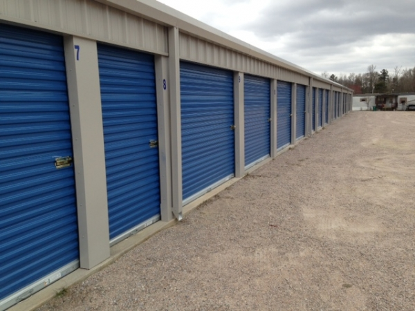 Silver Creek Storage331 Alexis Drive - Elmore, AL - Photo 2