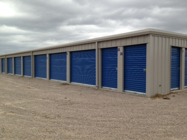 Silver Creek Storage331 Alexis Drive - Elmore, AL - Photo 3
