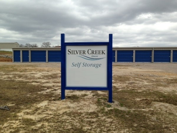 Silver Creek Storage331 Alexis Drive - Elmore, AL - Photo 0