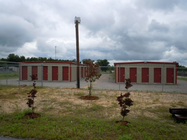 Affordable Storage Solutions1575 Edgefield Hwy - Aiken, SC - Photo 1