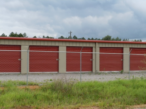 Affordable Storage Solutions1575 Edgefield Hwy - Aiken, SC - Photo 2