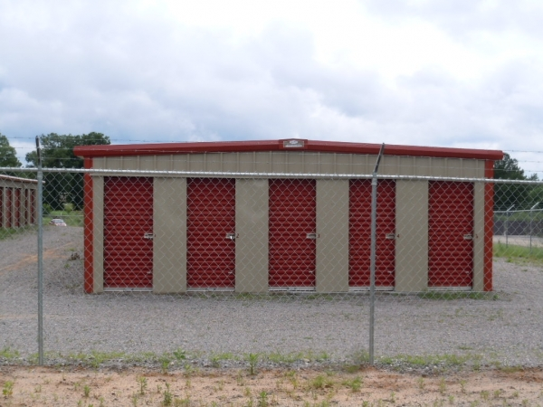Affordable Storage Solutions1575 Edgefield Hwy - Aiken, SC - Photo 3