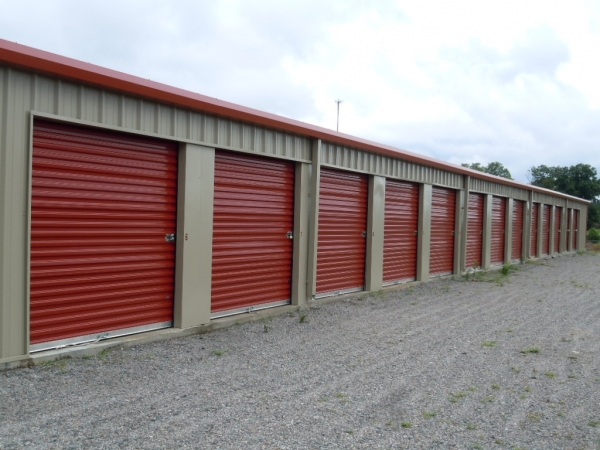 Affordable Storage Solutions1575 Edgefield Hwy - Aiken, SC - Photo 5