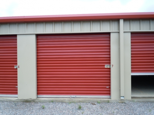 Affordable Storage Solutions1575 Edgefield Hwy - Aiken, SC - Photo 6