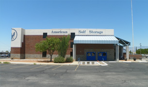 American Self Storage2501 S Wilmot Rd - Tucson, AZ - Photo 0