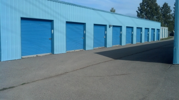 River City Mini Storage904 N Chase Rd - Post Falls, ID - Photo 3