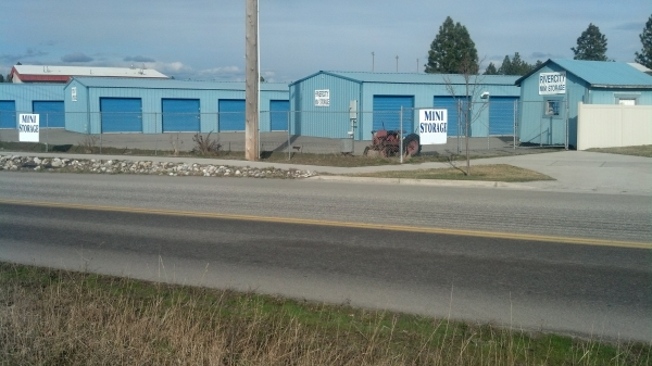 River City Mini Storage904 N Chase Rd - Post Falls, ID - Photo 0
