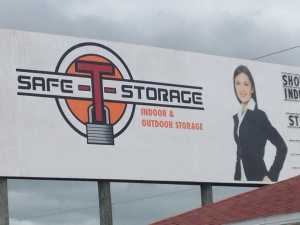 Safe-T-Storage17501 Pine Ridge Road - Fort Myers Beach, FL - Photo 0