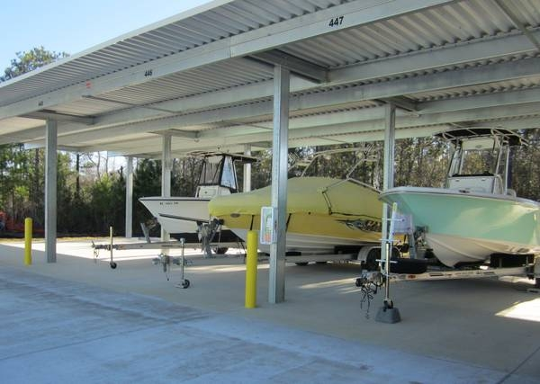 Ample Storage Center - Seaside565 Meadow Summit Dr - Ocean Isle Beach, NC - Photo 1