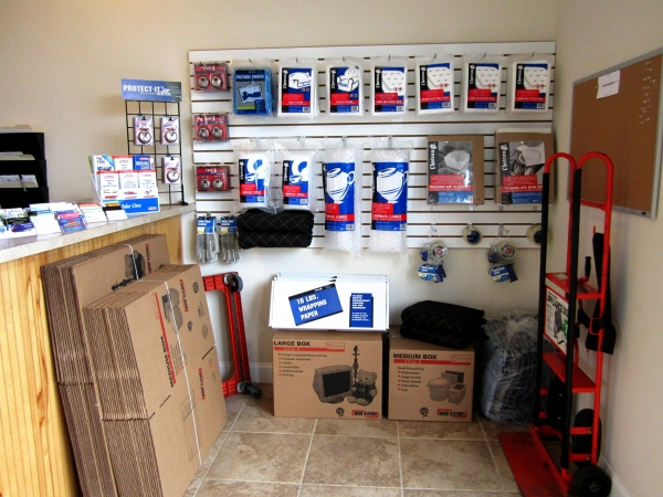 Ample Storage Center - Seaside565 Meadow Summit Dr - Ocean Isle Beach, NC - Photo 4
