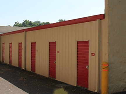 Storage Pros - Knoxville - Chapman Hwy4709 Chapman Highway - Knoxville, TN - Photo 1