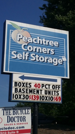 Peachtree Corners Self Storage, LLC2991 Cole Ct - Norcross, GA - Photo 2
