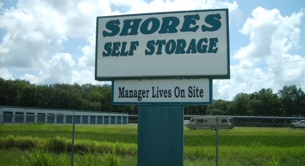 Shores Self Storage10579 Southeast Maricamp Road - Ocala, FL - Photo 0