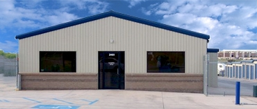 Security Self Storage2461 Reilly Road - Wichita Falls, TX - Photo 1