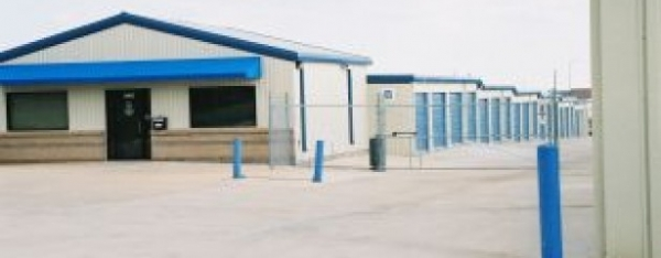 Security Self Storage2461 Reilly Road - Wichita Falls, TX - Photo 3