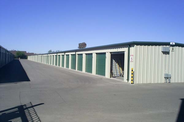 StorQuest Self Storage6400 South Commerce Court - Tucson, AZ - Photo 7