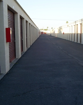 Grand and Camelback Self Storage, Glendale4616 NW Grand Ave - Glendale, AZ - Photo 3