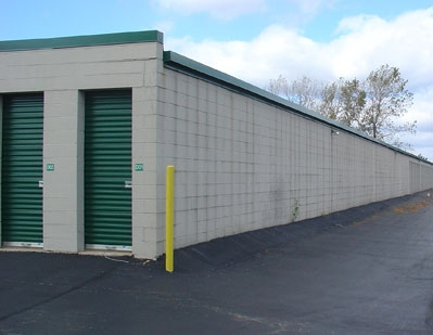 Simply Storage - Bolingbrook300 East Frontage Road North - Bolingbrook, IL - Photo 2