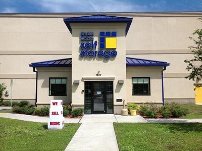 Uncle Bob's Self Storage - Jacksonville - 103rd St7657 103rd St - Jacksonville, FL - Photo 0