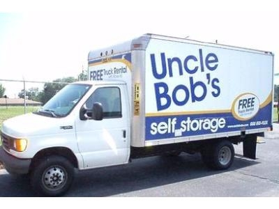 Uncle Bob's Self Storage - Pensacola - W Michigan Ave2295 W Michigan Ave - Pensacola, FL - Photo 2