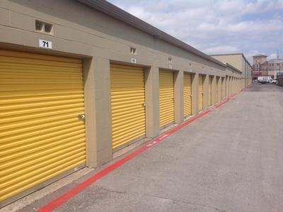 Uncle Bob's Self Storage - Richardson140 Centennial Blvd - Richardson, TX - Photo 1