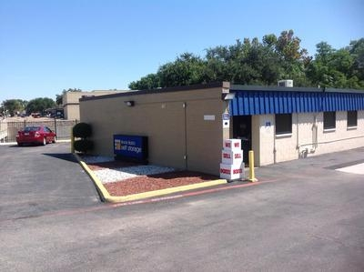 Uncle Bob's Self Storage - Richardson140 Centennial Blvd - Richardson, TX - Photo 0