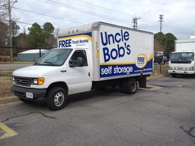 Uncle Bob's Self Storage - Virginia Beach - Shell Rd4929 Shell Rd - Virginia Beach, VA - Photo 3