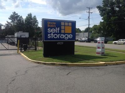 Uncle Bob's Self Storage - Virginia Beach - Shell Rd4929 Shell Rd - Virginia Beach, VA - Photo 1