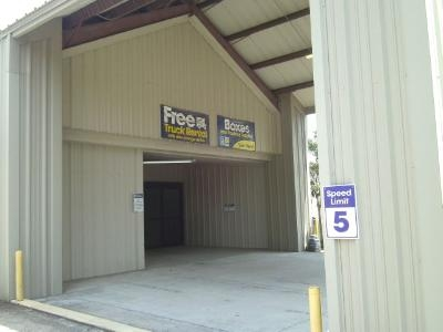 Uncle Bob's Self Storage - Lafayette - W Pinhook Rd2207 W Pinhook Rd - Lafayette, LA - Photo 2