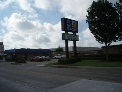Uncle Bob's Self Storage - Houston - 9951 Harwin Dr9951 Harwin Dr - Houston, TX - Photo 0