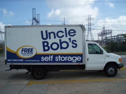 Uncle Bob's Self Storage - Houston - 9951 Harwin Dr9951 Harwin Dr - Houston, TX - Photo 3