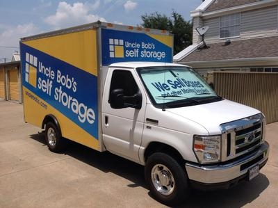 Uncle Bob's Self Storage - Dallas - Milton St5720 Milton St - Dallas, TX - Photo 3