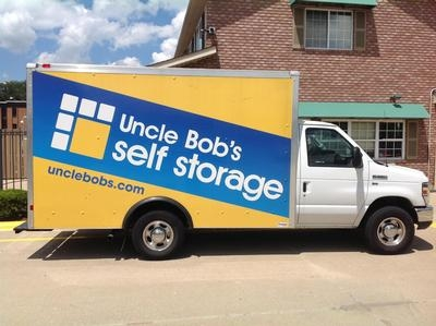 Uncle Bob's Self Storage - Columbus - Evanswood4735 Evanswood Dr - Columbus, OH - Photo 2
