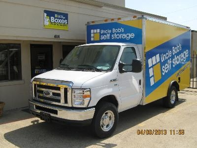 Uncle Bob's Self Storage - Garland - Broadway Blvd4114 Broadway Blvd - Garland, TX - Photo 1