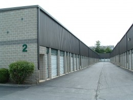 Simply Storage - Peabody244 Andover St - Peabody, MA - Photo 2