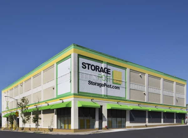 Storage Post Bronx - Bruckner Blvd112 Bruckner Blvd - Bronx, NY - Photo 0